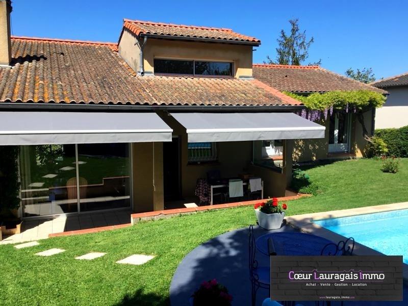 Vente de prestige maison / villa Mons 565000€ - Photo 2