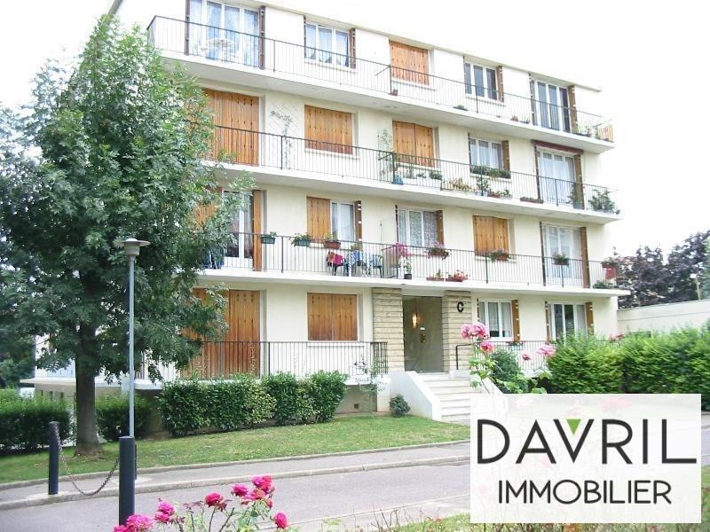 Vente appartement Andresy 189500€ - Photo 1