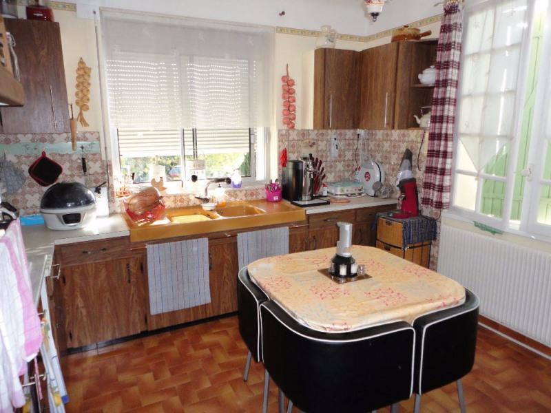 Sale house / villa Althen des paluds 395200€ - Picture 3