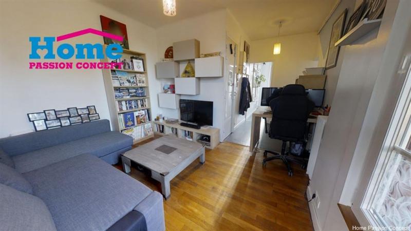 Sale apartment Nanterre 269000€ - Picture 2