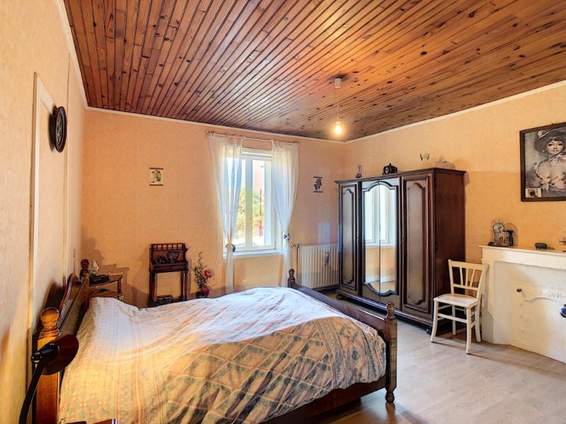 Vente maison / villa Malicorne 162000€ - Photo 9