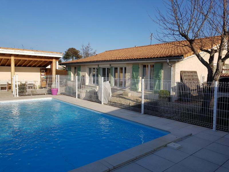 Vente maison / villa Ludon medoc 367500€ - Photo 13