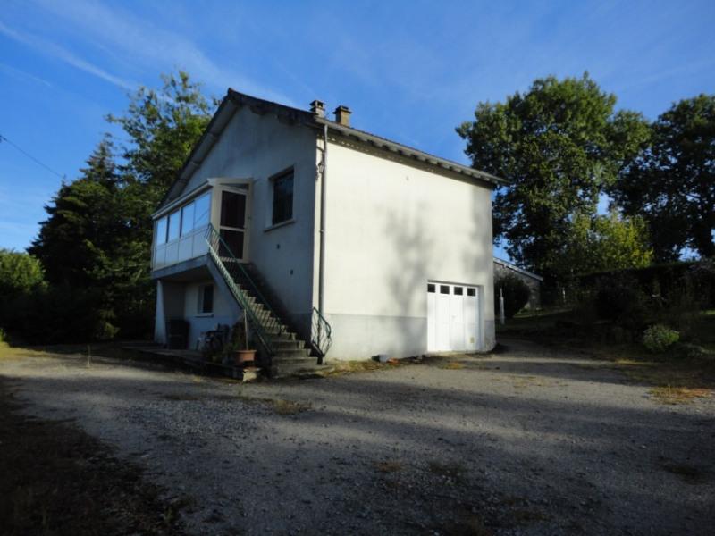 Vente maison / villa Saint martin de jussac 96300€ - Photo 1