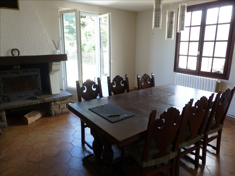 Location maison / villa Aiguefonde 620€ CC - Photo 2