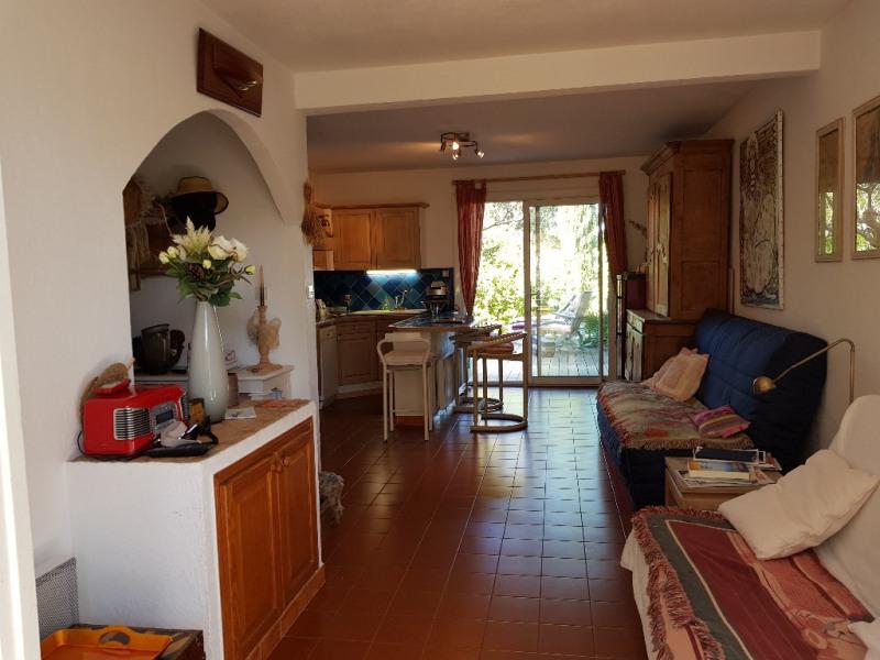 Location vacances appartement Saint cyr sur mer 600€ - Photo 8