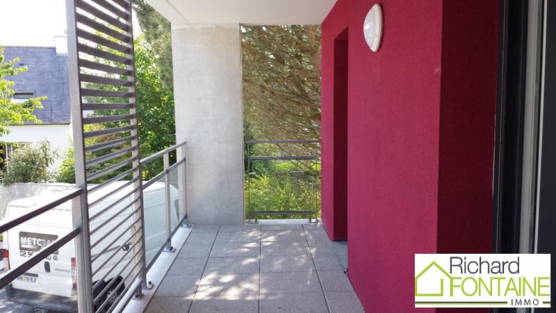 Venta  apartamento Cesson sevigne 227700€ - Fotografía 1
