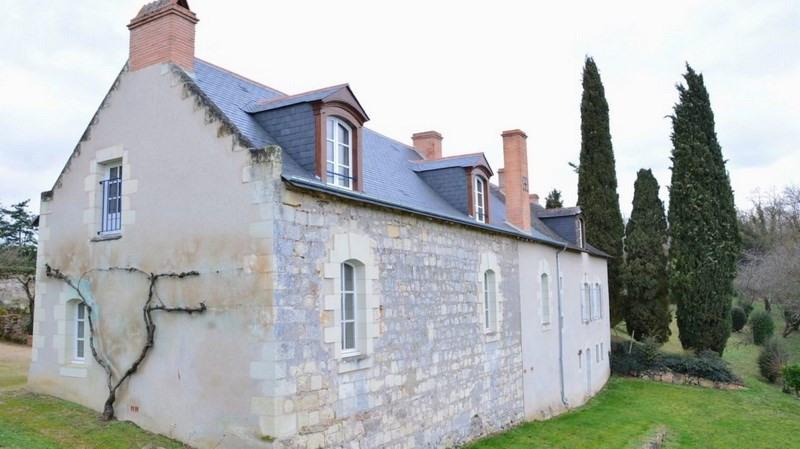 Vente de prestige maison / villa Les rosiers-sur-loire proche 515000€ - Photo 4