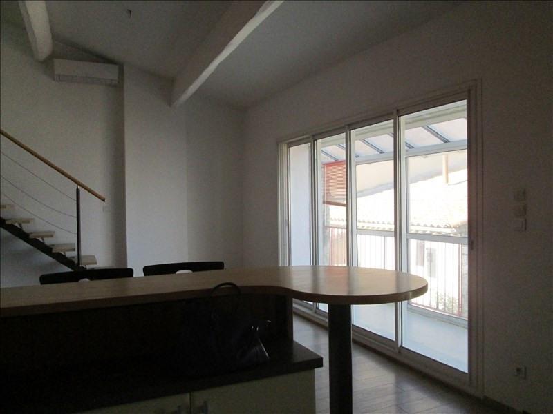 Sale apartment Sete 176550€ - Picture 1