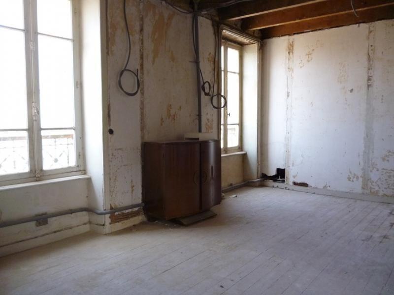 Sale apartment Douarnenez 65000€ - Picture 4