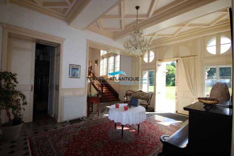 Vente de prestige maison / villa Tregunc 3120000€ - Photo 6