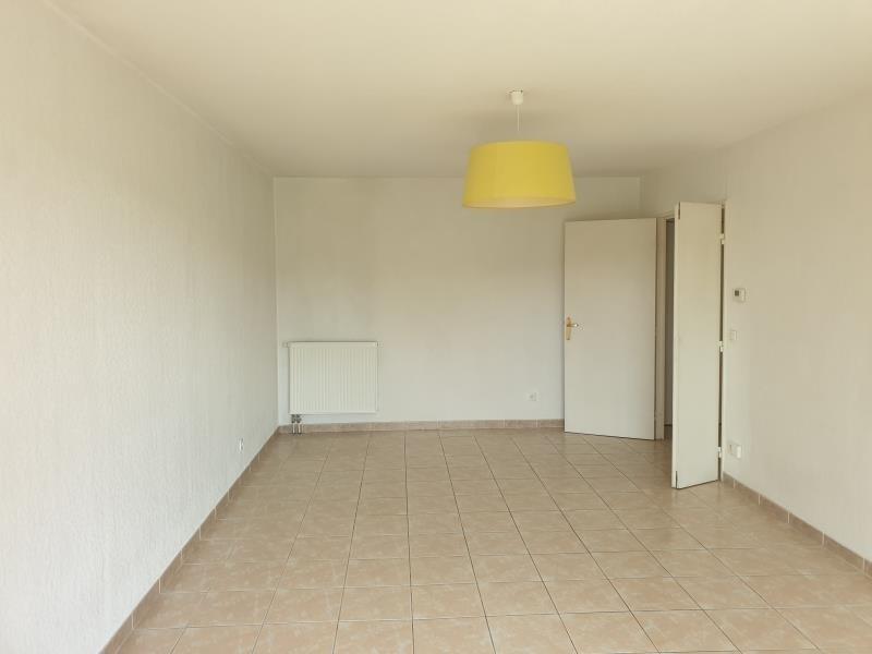 Rental apartment Les milles 850€ CC - Picture 4