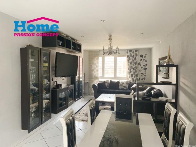 Appartement 4 pièces de 91 m²