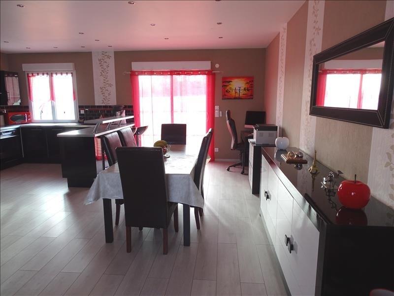 Sale house / villa Village proche chatillon 173000€ - Picture 7