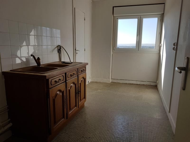 Vente appartement Troyes 56 320€ - Photo 2