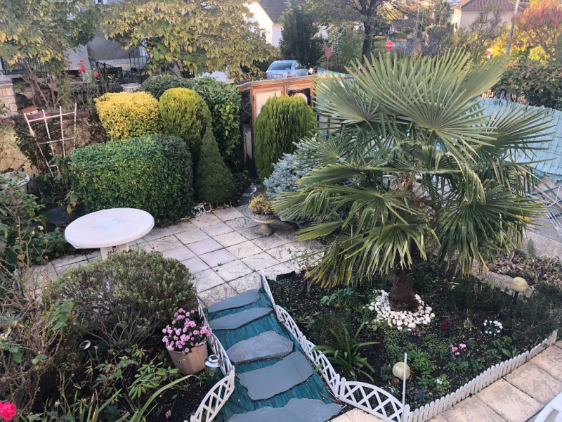 Sale house / villa Valenton 262 000€ - Picture 12