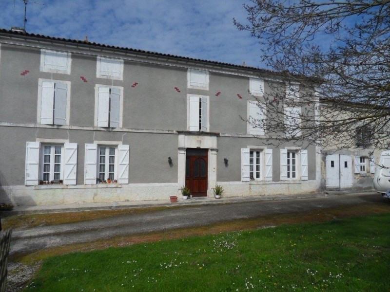 Rental house / villa Verrieres 723€ CC - Picture 1