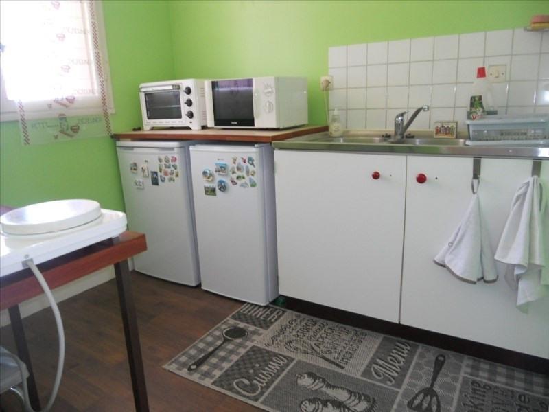 Vente appartement Niort 39000€ - Photo 5