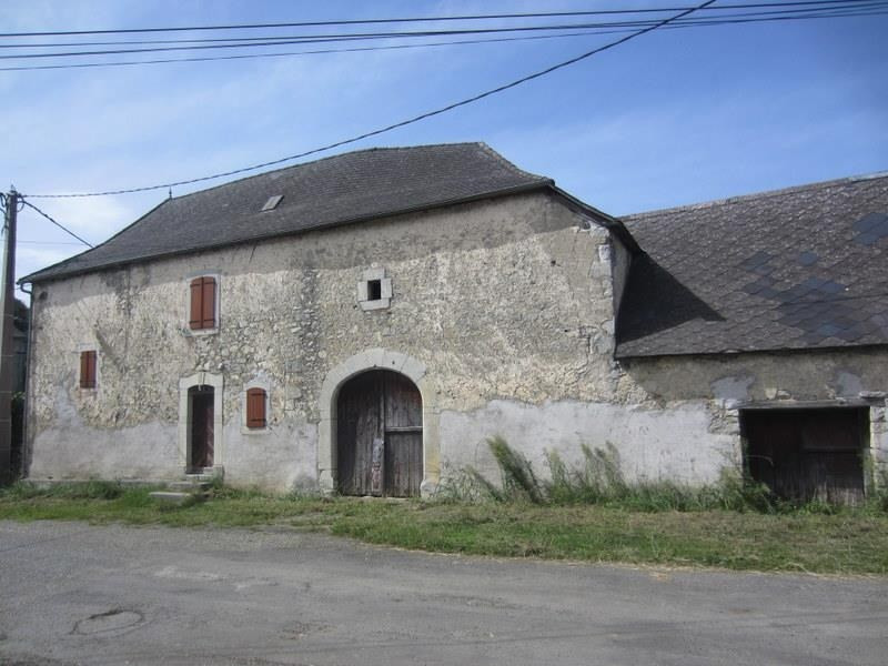 Sale house / villa Tardets sorholus 87000€ - Picture 1