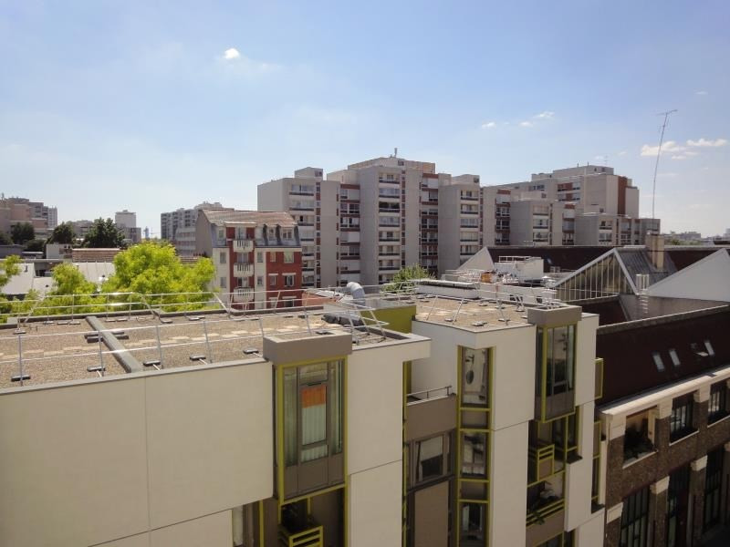 Sale apartment Paris 19ème 279 500€ - Picture 6