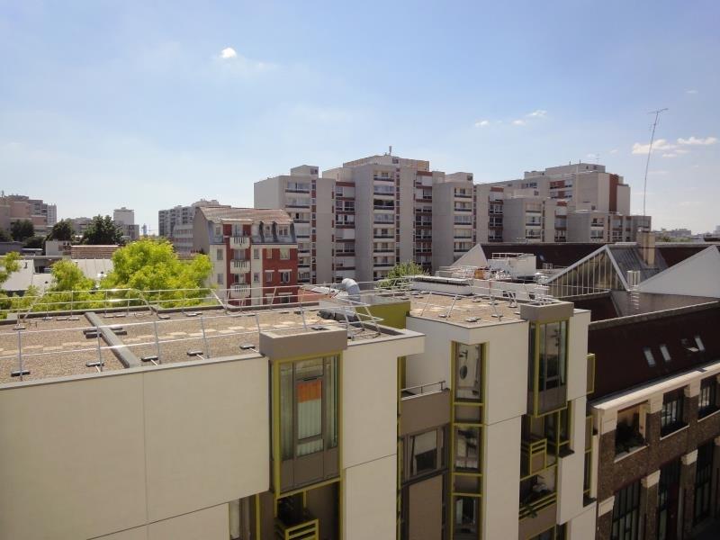 Sale apartment Paris 19ème 279500€ - Picture 6