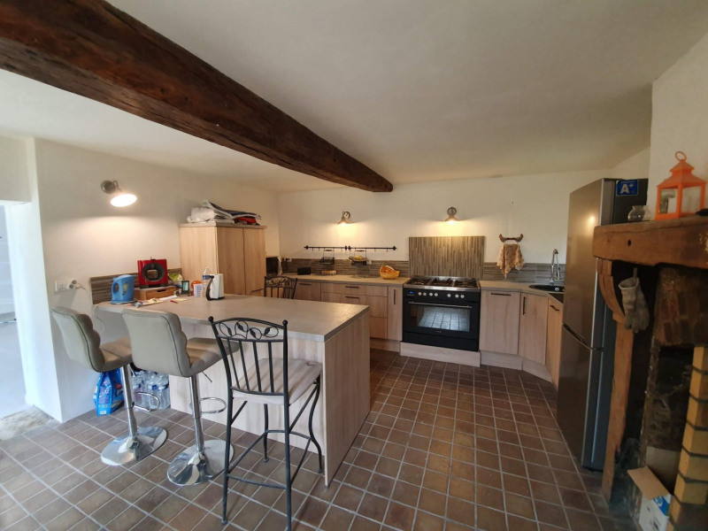 Sale house / villa St serotin 183500€ - Picture 2
