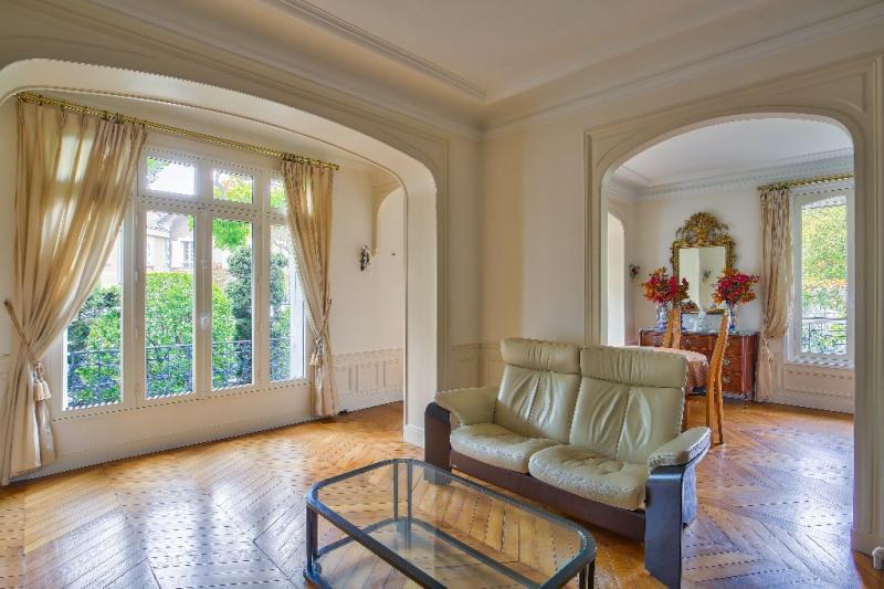 Vente de prestige maison / villa Saint germain en laye 1659000€ - Photo 2