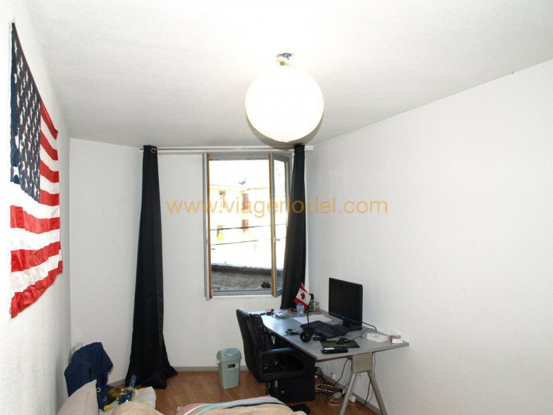Viager appartement Chambéry 40000€ - Photo 4