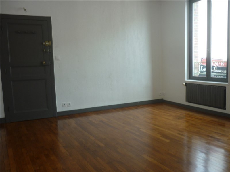 Rental apartment Mortagne au perche 390€ CC - Picture 1