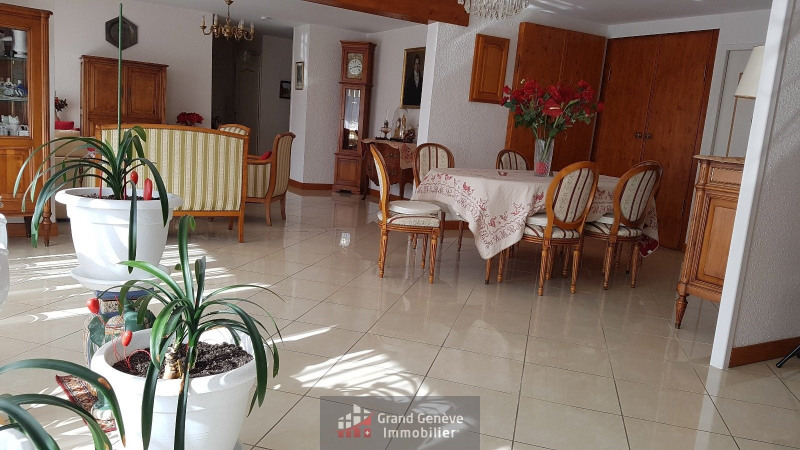 Sale apartment Ville la grand 388 000€ - Picture 2