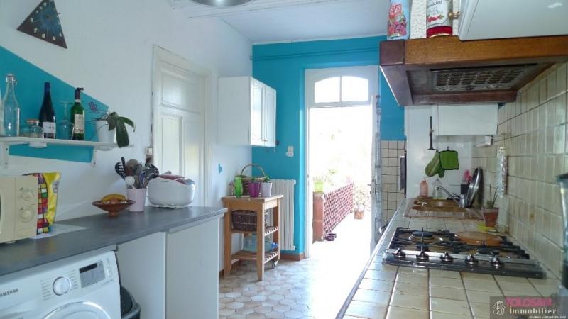 Vente maison / villa Montgiscard 190000€ - Photo 5
