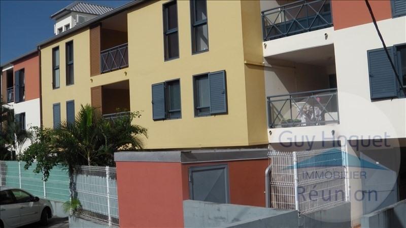 Vente appartement Sainte clotilde 89000€ - Photo 1