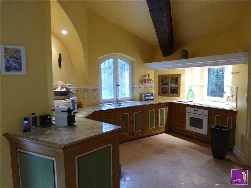 Verkoop van prestige  huis Uzes 664000€ - Foto 6