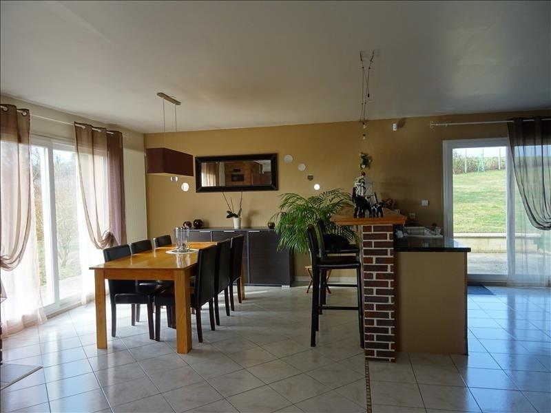 Vente maison / villa Saint-mards-en-othe 212000€ - Photo 7