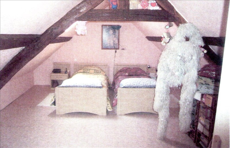 Sale house / villa Buxieres les mines 96300€ - Picture 5