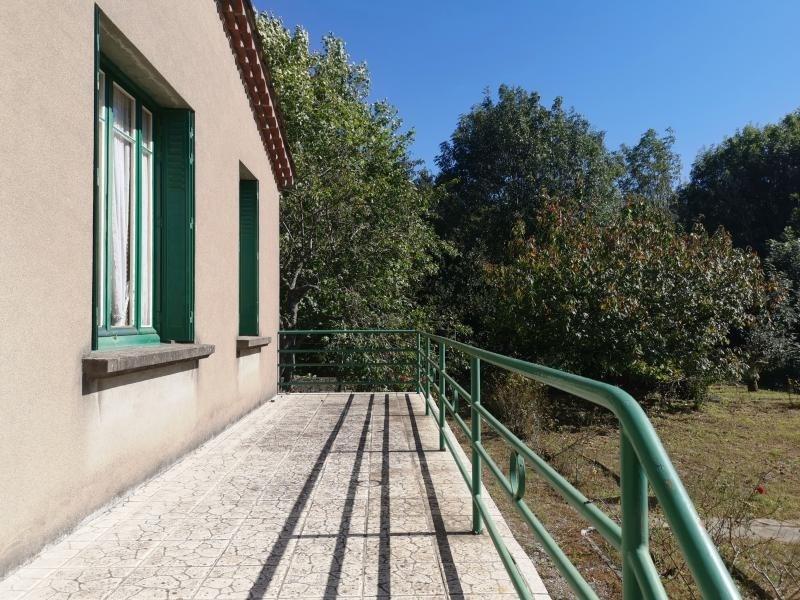 Sale house / villa Labastide rouairoux 65000€ - Picture 5