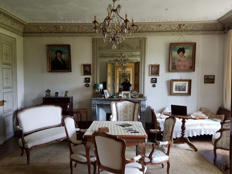 Vente de prestige château Le gault-soigny 550000€ - Photo 7