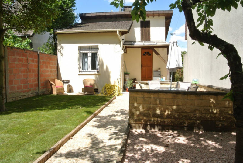 Vente maison / villa Le raincy 360 000€ - Photo 1