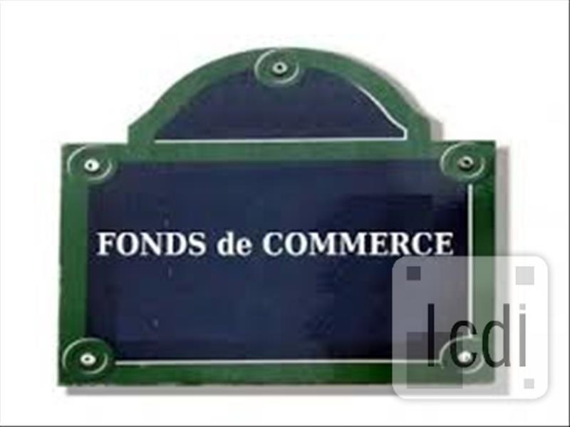 Vente fonds de commerce boutique Montélimar 50000€ - Photo 1