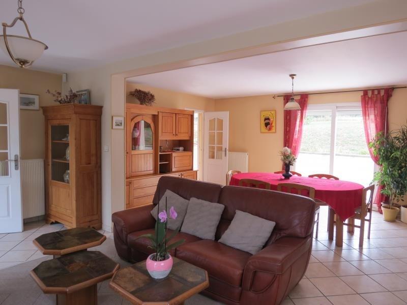 Vente maison / villa Parmain 630000€ - Photo 3
