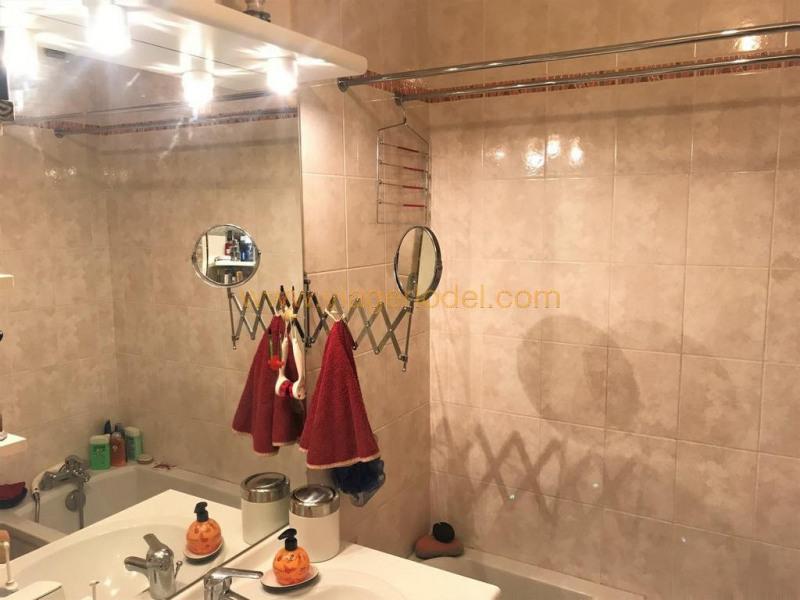 Life annuity apartment Lyon 7ème 170000€ - Picture 10