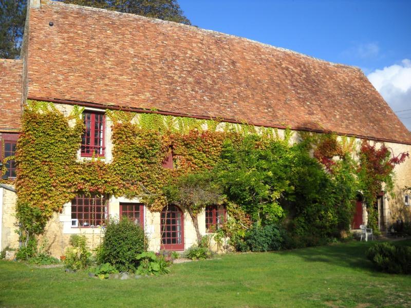 Sale house / villa Falaise 346900€ - Picture 2