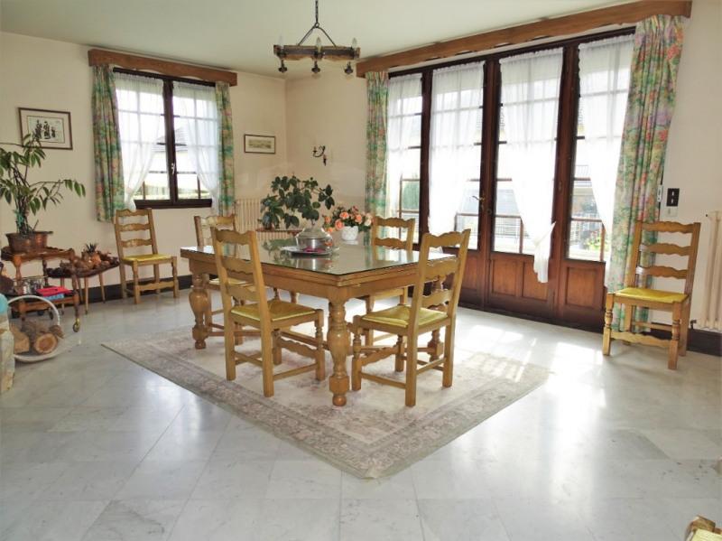 Vente maison / villa Chateauneuf en thymerais 211500€ - Photo 2