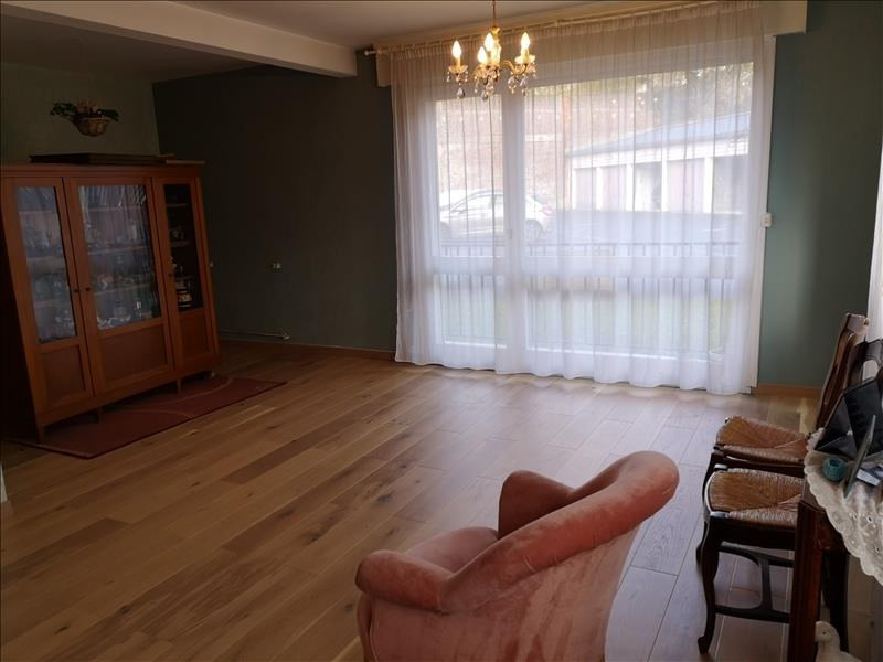 Sale apartment Bethune 91000€ - Picture 4