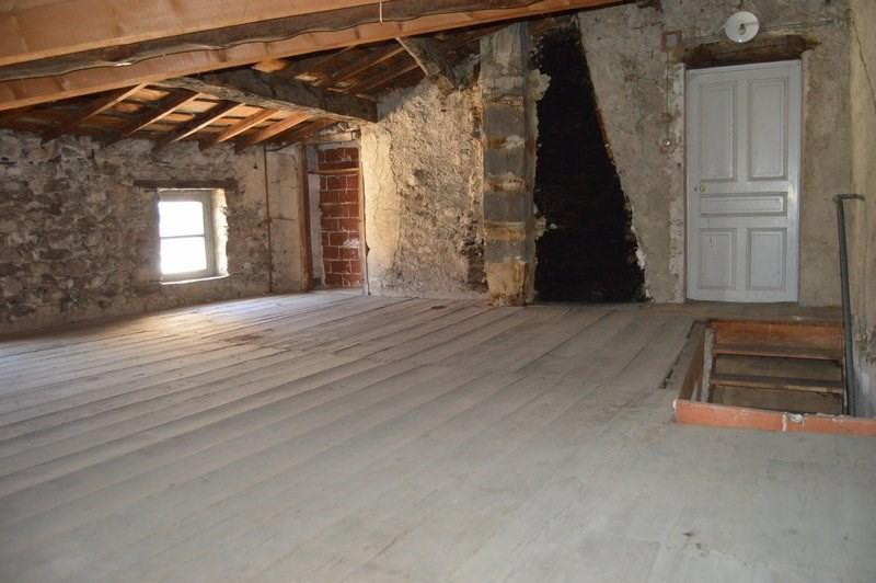 Sale house / villa Eclassan 45000€ - Picture 8