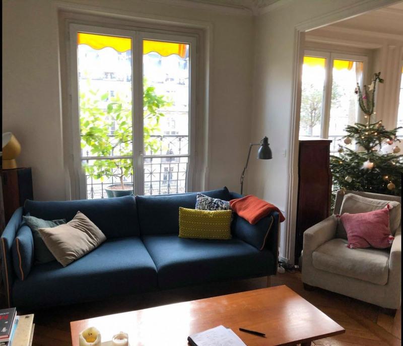 Location appartement Paris 17ème 3950€ CC - Photo 6