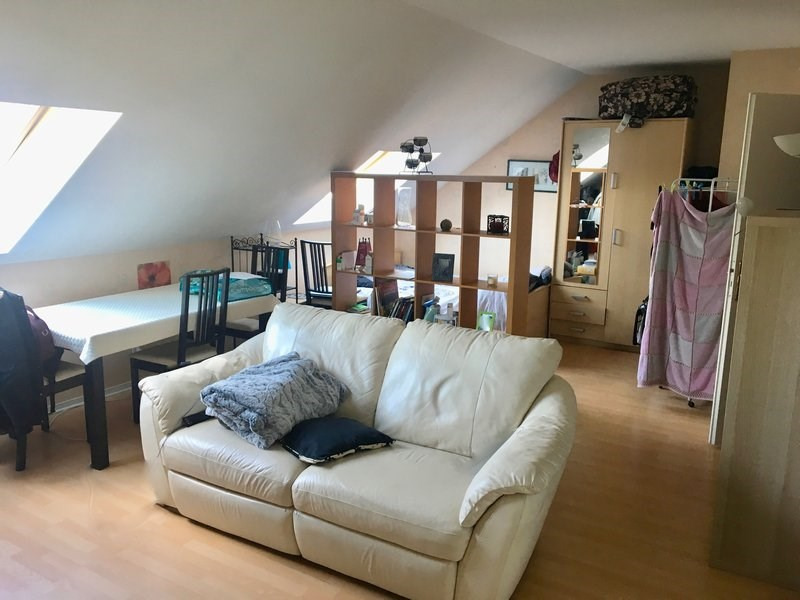 Investment property apartment Claye souilly 124 000€ - Picture 1