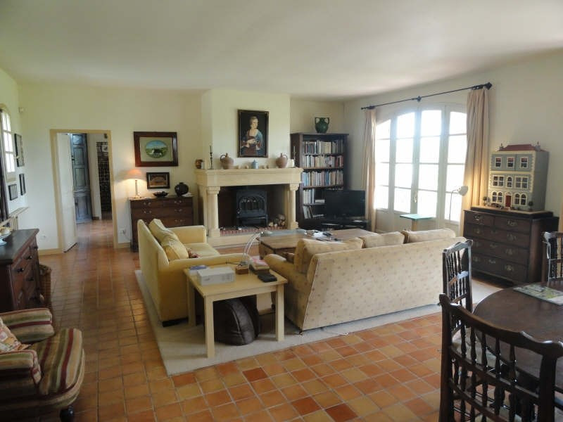 Vente de prestige maison / villa Mirepoix 595000€ - Photo 5