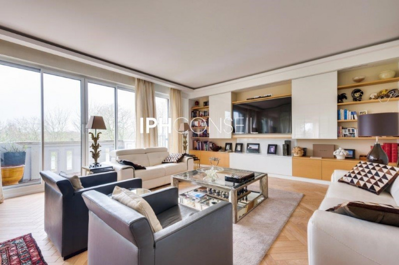 Deluxe sale apartment Neuilly-sur-seine 2490000€ - Picture 14