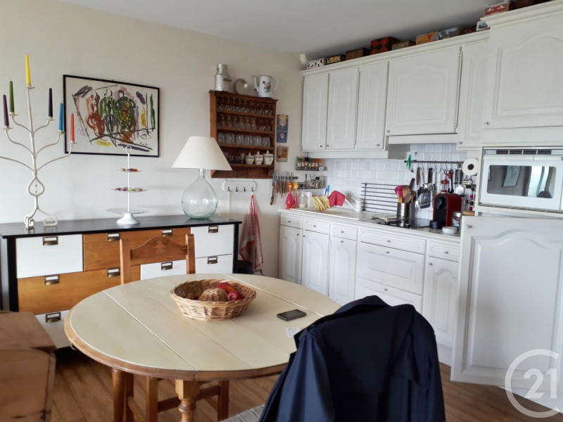Verkoop  appartement Tourgeville 225000€ - Foto 5