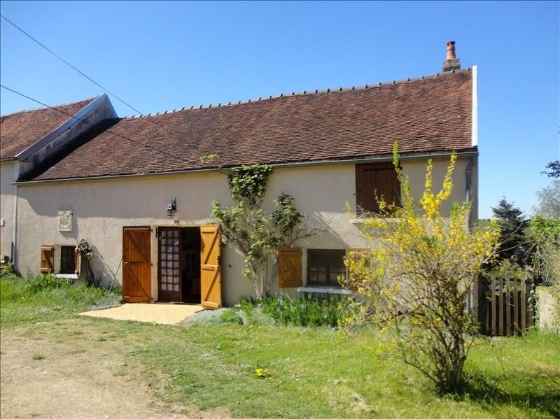 Sale house / villa Chastenay le haut 76500€ - Picture 1